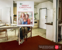 Salvation Army Adopt-A-Family campaign