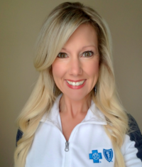 Nurse Megan Fry