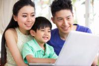Keep kids safe online during summer break