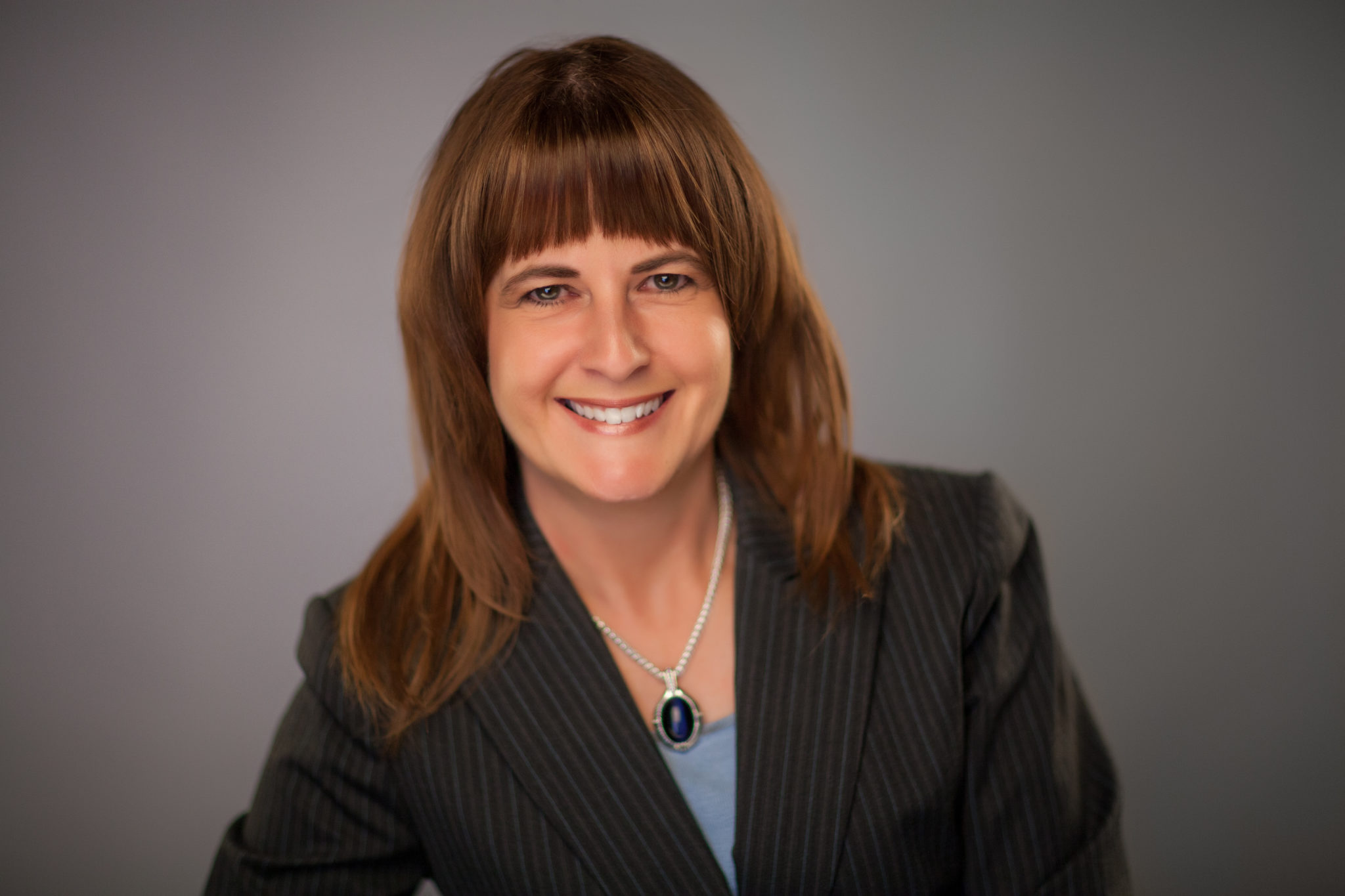 Chief People Officer Rhonda Flanigan